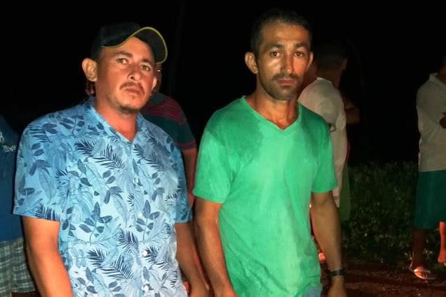 Duplo homicídio: Pai e filho são mortos a tiros em Bom Princípio