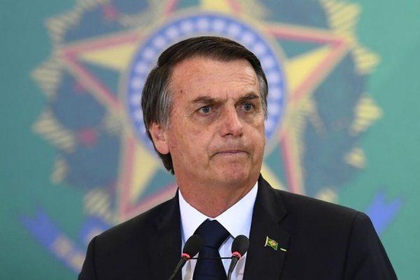 Jair Bolsonaro. Foto: Evaristo Sá/AFP