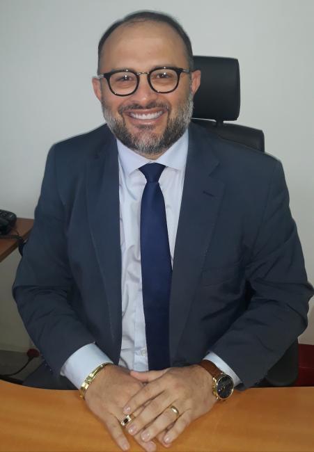 Dr. Marconi Nunes