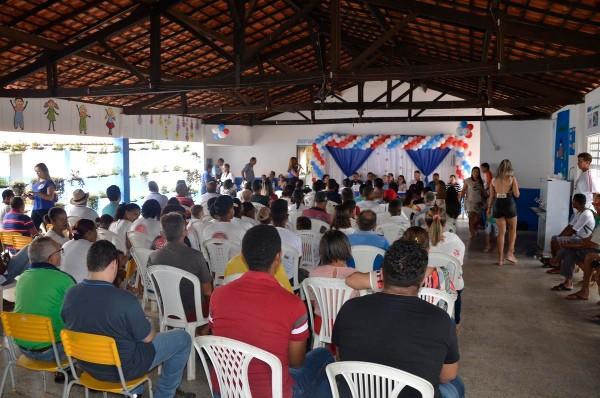 Progressistas de Barro Duro realiza convenção para executiva municipal