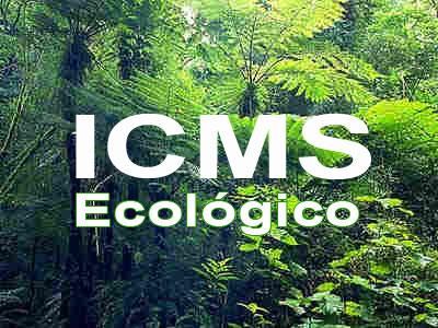 A cidade de Corrente é classificada no ICMS Ecológico 2017