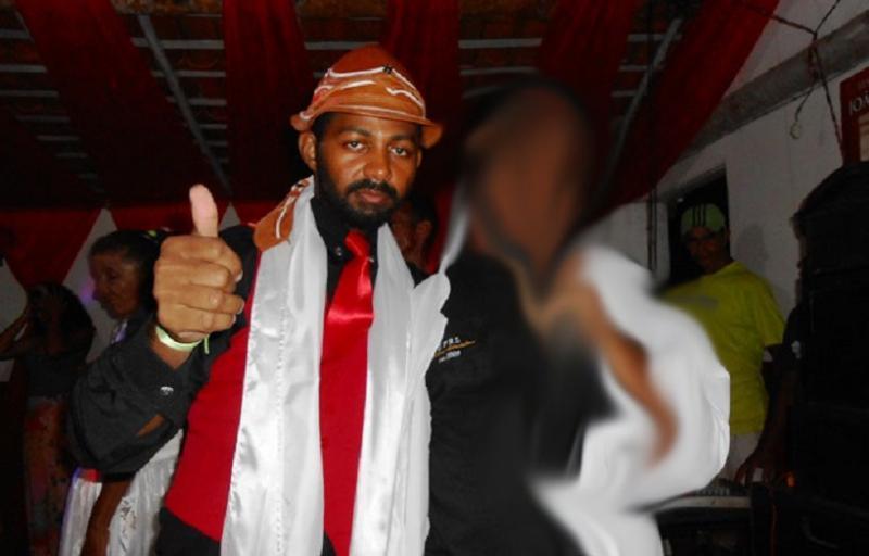 Pai de santo é denunciado por crime de extorsão no Piauí