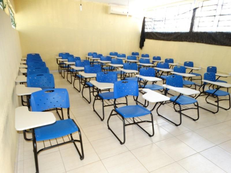 UESPI: Campus de Bom Jesus recebe 250 novas carteiras