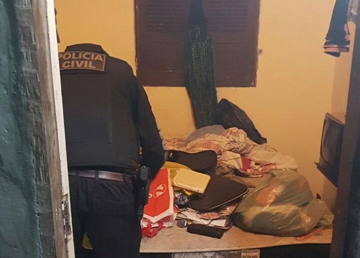 Operação prende suspeitos de roubo a bancos no Piauí e Maranhão