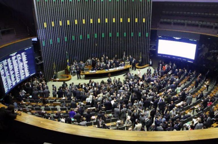 Câmara dos Deputados tem a maior renovação em mais de 30 anos