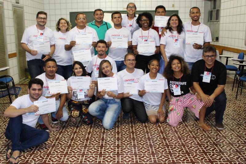 Jovens do Vale do Guaribas participam do projeto Viva o Semiárido em Picos