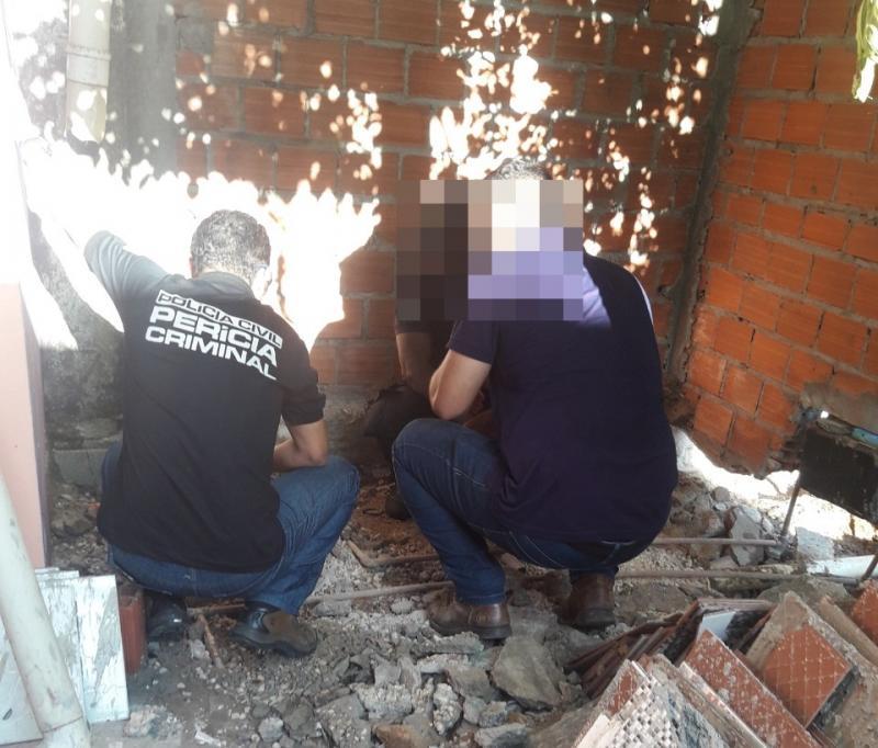 Consumidor é preso por furto de água em Teresina