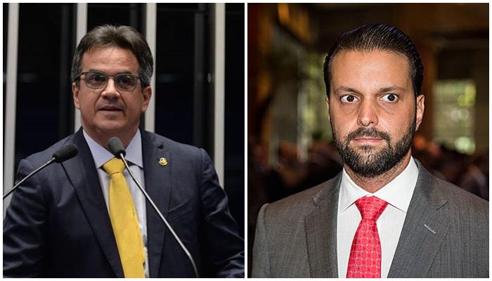 Indicado por Ciro Nogueira, Alexandre Baldy é nomeado Ministro das Cidades