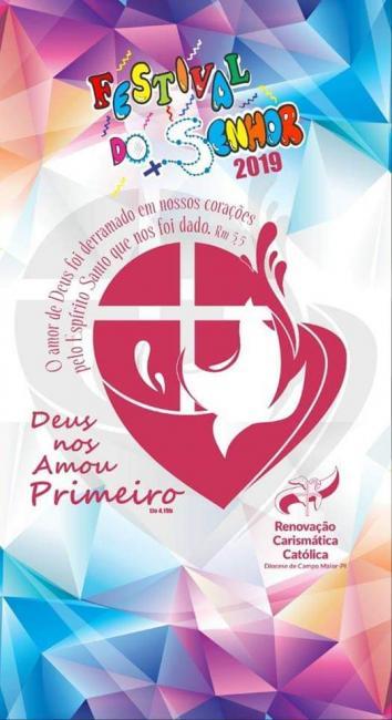 RCC | Promoverá Festival do Senhor 2019 em Campo Largo-PI