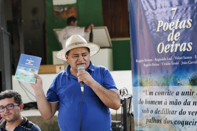Àgora lança livro para homenagear os 300 anos de Oeiras