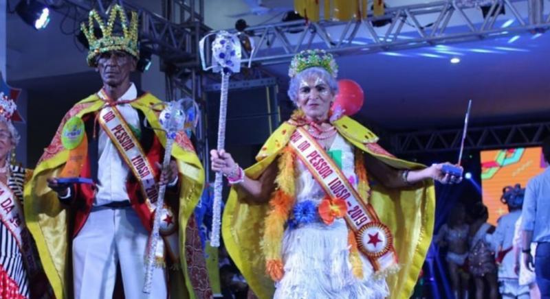 Conheça as majestades do Carnaval 2019 de Teresina