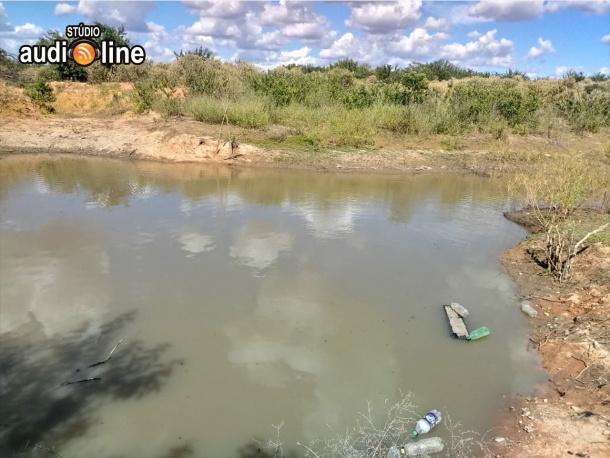 Adolescente morre afogada dentro barreiro no Piauí