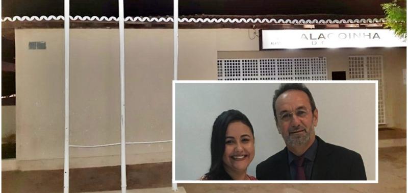 Prefeito Jorismar Rocha paga novo piso salarial a 80 professores