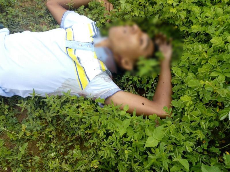 Jovem é encontrado morto em Joaquim Pires