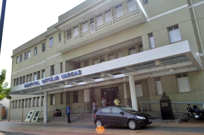 Membros da residência médica do HGV decidem parar atividades