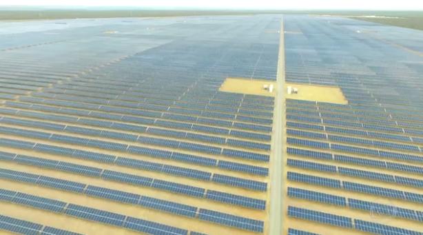 Piauí tem o maior parque de energia solar da América Latina