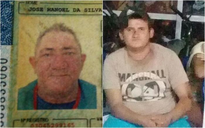 Homem é preso acusado de matar a pauladas o próprio pai no Piauí