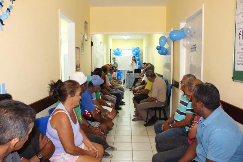 Juazeiro do Piauí divulga cronograma de atendimento médico