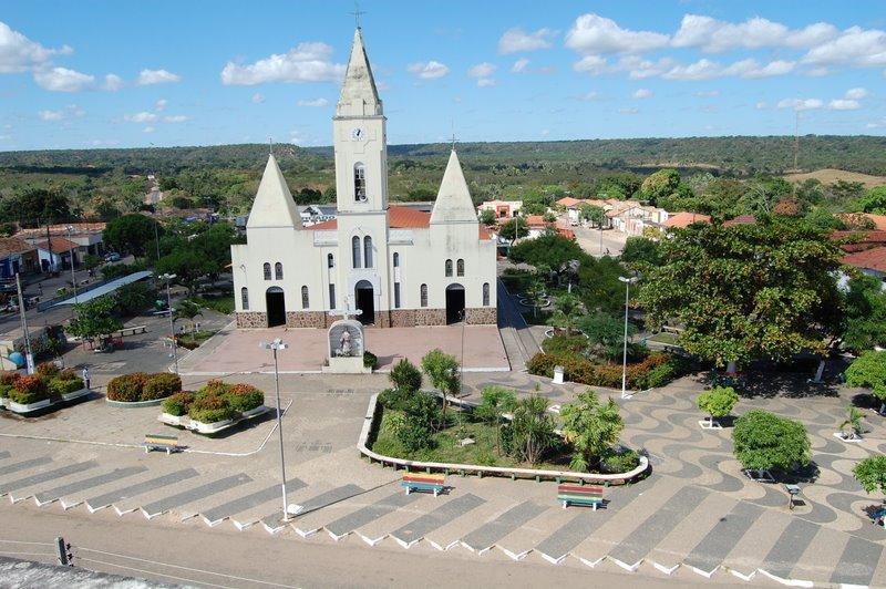 Prefeitura de Regeneração divulga programação do aniversário da cidade
