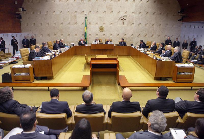 STF reconhece décimo terceiro para prefeitos e vices