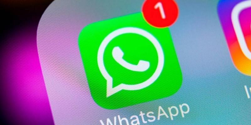 WhatsApp permite bloqueio com impressão digital