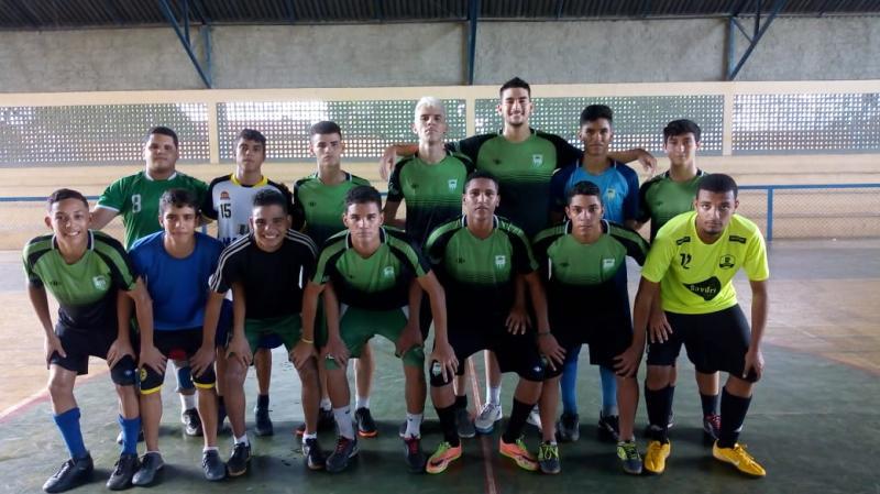 CLF Sub-20 terá reforço para a disputa da Taça Brasil da categoria