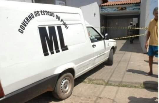 Homem mata mulher e depois comete suicídio no Piauí