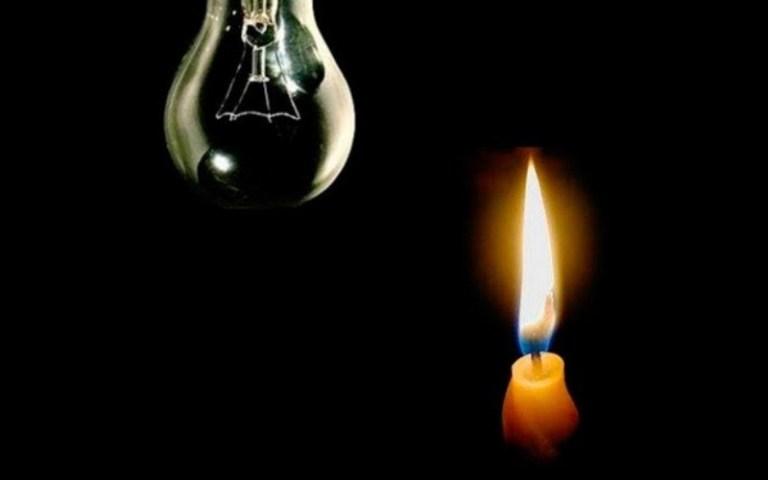 Município de Cabeceiras ficou mais de 17 horas e meia sem energia elétrica
