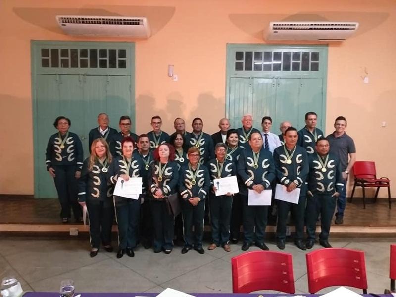 Escritor sãomiguelense é empossado na Academia Piauiense de Poesia