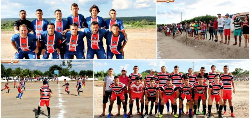 OPDA estreia no Campeonato de Futebol com vitória contra o Estrelas