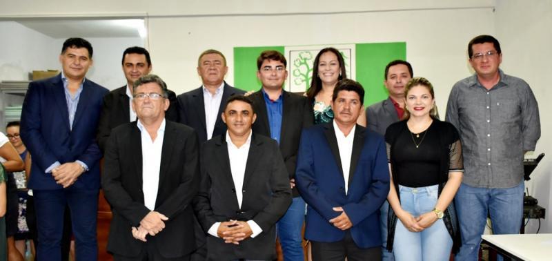 Câmara de São Julião realizou sessão de abertura dos trabalhos legislativos