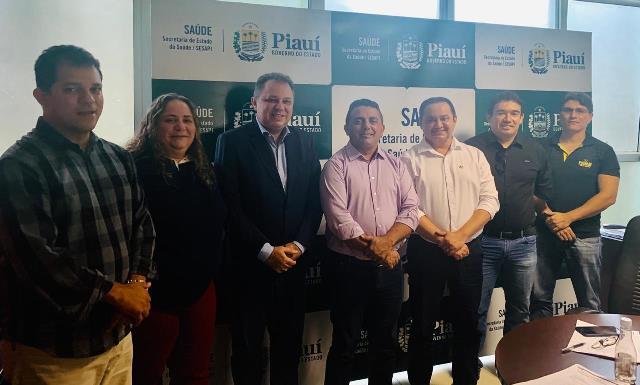 Campo Maior terá Centro Integrado de Saúde com especialidades médicas