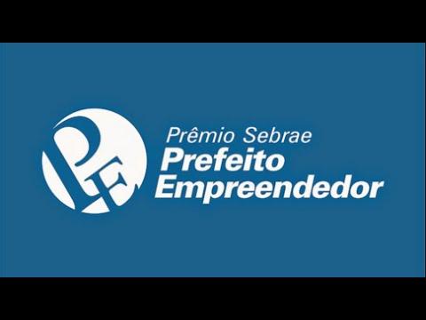 Corrente é finalista no projeto Prefeito Empreendedor