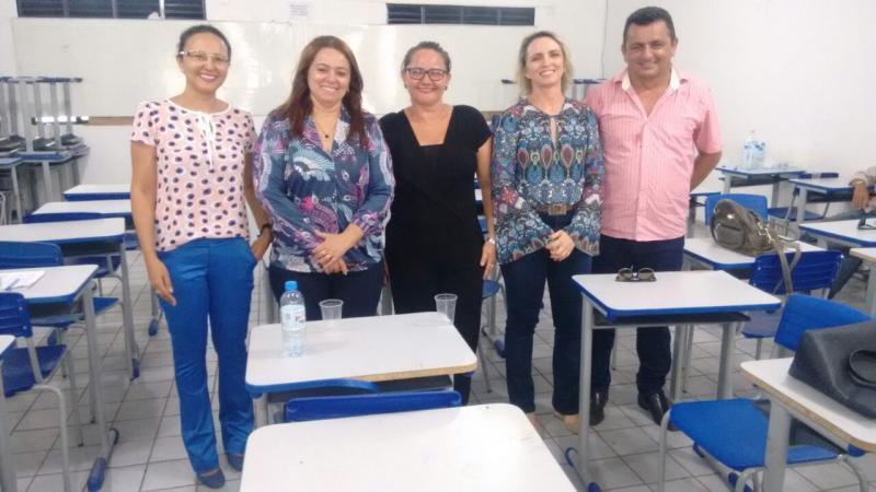 Assembleia do Conselho do Território Vale do Guaribas foi realizada em Picos