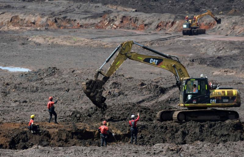 Documentos indicam que Vale sabia das chances de rompimento da barragem