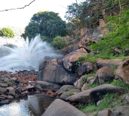 Vazão da Barragem Jenipapo é reduzida em São João do Piauí