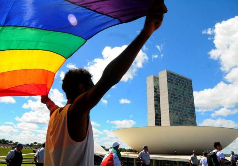 STF começa julgamento sobre criminalização da homofobia