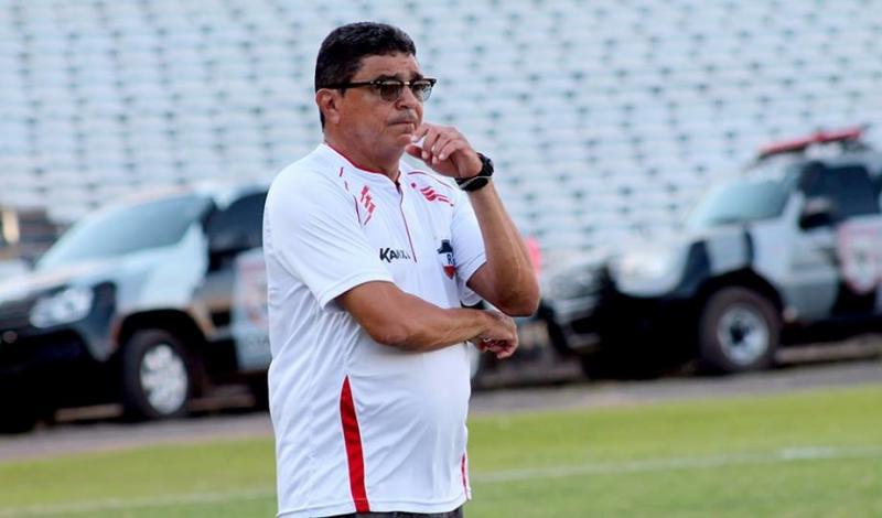 River anuncia retorno de Flávio Araújo para comandar o time