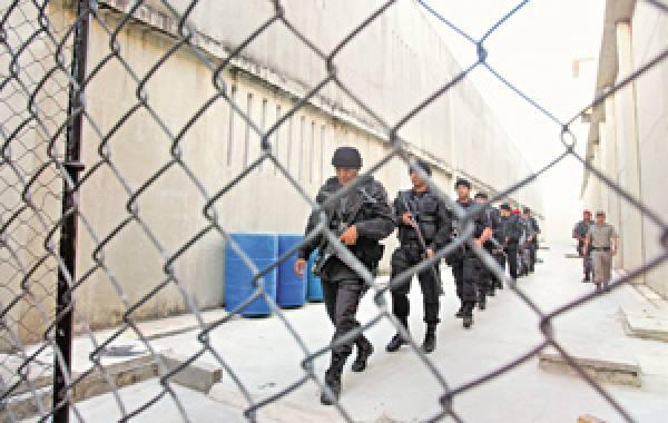 Ministério torna visitação em presídios federais mais rígida