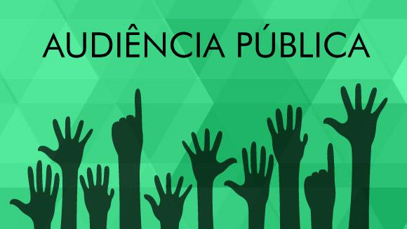 Gerente de Previdência de Corrente convoca população para audiência pública