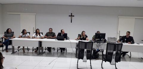 """Prefeitura aderiu ao """"Projeto Lagoa do Sítio + 10"""""""