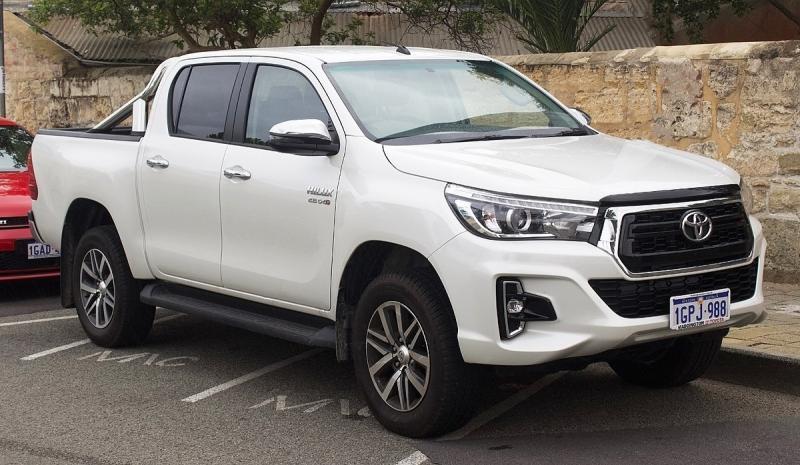 Toyota faz recall de carros no Piauí por prolemas no airbag