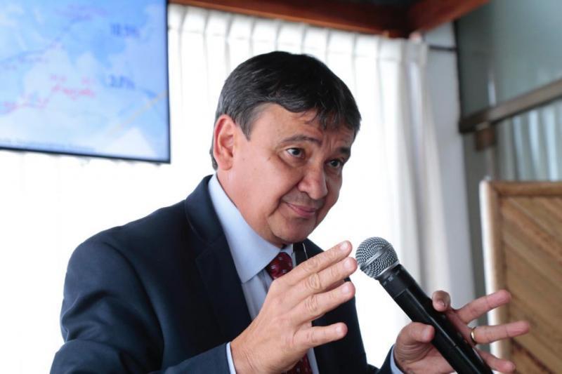 Wellington Dias defende idade de 65 anos na reforma da Previdência