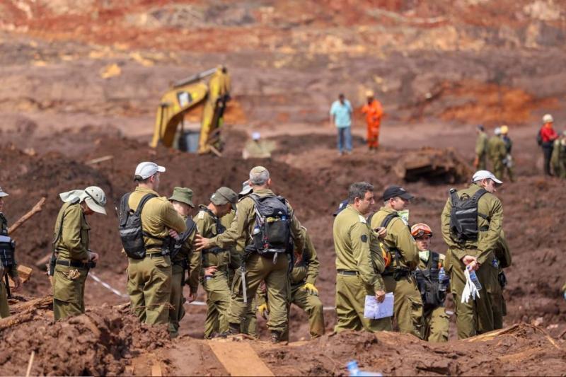 Operação do Ministério Público prende oito funcionários da Vale