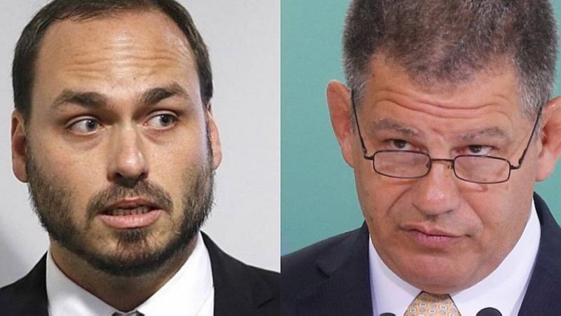Entenda a crise entre Bebianno e a família Bolsonaro