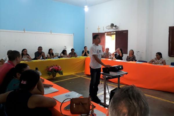Secretaria Municipal de Educação de Miguel Leão realizou Jornada Pedagógica