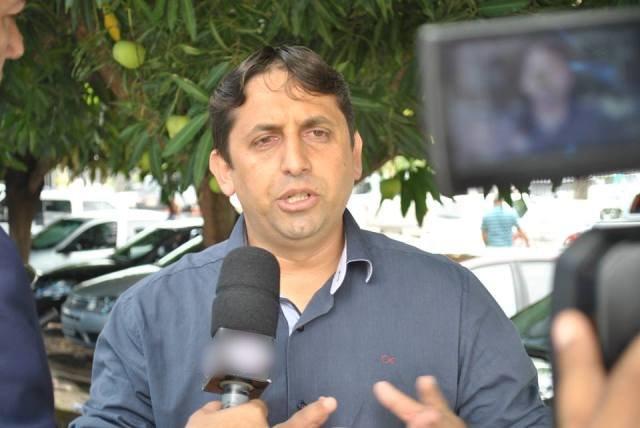 Justiça inocenta ex-prefeito de Esperantina em processo de fraude