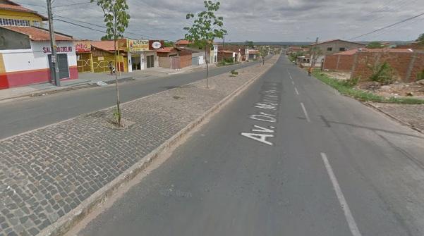 Strans muda velocidade em rua de bairro da zona sul