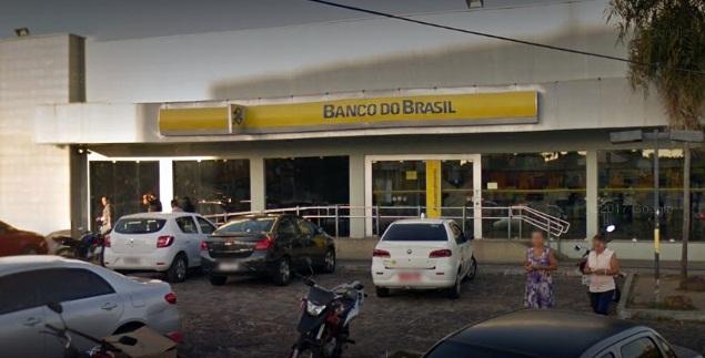 Agência do Banco do Brasil é arrombada na zona sul de Teresina