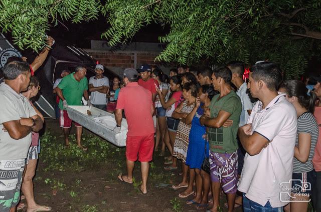 Mulher é encontrada morta em casa abandonada no Piauí